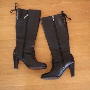HARLEY DAVIDSON Women's Sz 7.5 Sami Leather Boots